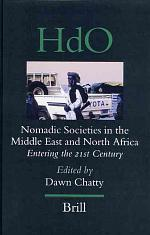 Nomadic Societies in the Middle East And North Africa
