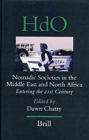 Nomadic Societies in the Middle East And North Africa PDF