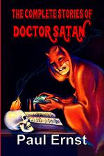 The Complete Stories of Doctor Satan