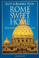 Rome Sweet Home PDF