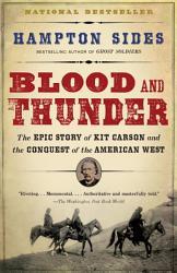 Blood And Thunder PDF