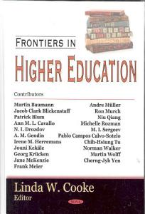 Frontiers in Higher Education PDF