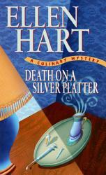 Death On A Silver Platter Book PDF