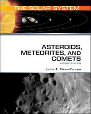 Asteroids  Meteorites  and Comets PDF