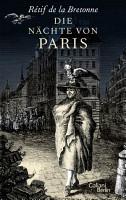 Die N  chte von Paris PDF