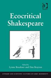 Ecocritical Shakespeare