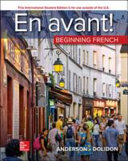 ISE En Avant  Beginning French  Student Edition
