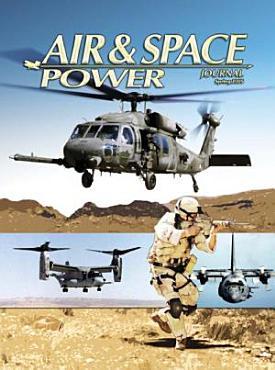 Air   Space Power Journal spr 05 PDF