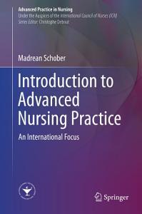 Introduction to Advanced Nursing Practice PDF