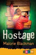 Download Hostage Book