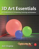 3D Art Essentials PDF