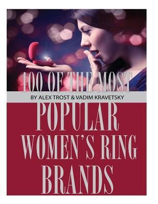 100 of the Most Popular Women s Ring Brands PDF