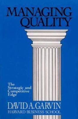 Managing Quality PDF