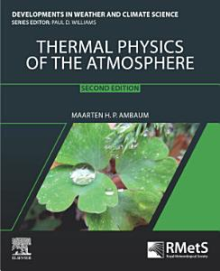 Thermal Physics of the Atmosphere