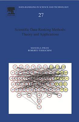 Scientific Data Ranking Methods