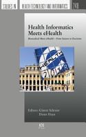 Health Informatics Meets EHealth PDF