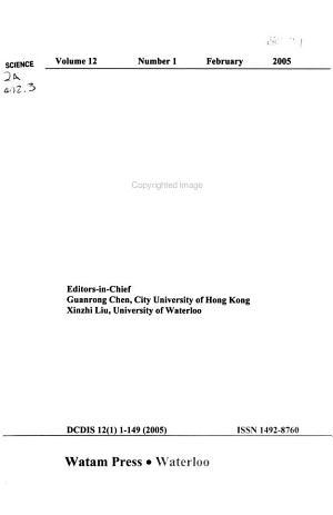 Dynamics of Continuous  Discrete   Impulsive Systems PDF