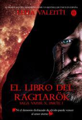 El libro del Ragnarök, parte I: Saga Vanir X