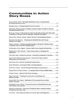 Community based Environmental Protection PDF