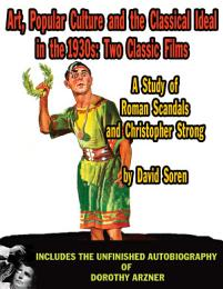 Art, Popular Culture, and The Classical Ideal in the 1930s
