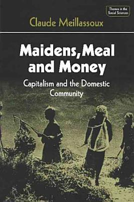 Maidens  Meal and Money PDF
