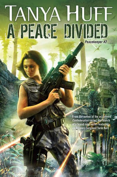 Download A Peace Divided Book