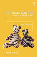 Critical Practice PDF