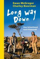 Long Way Down PDF