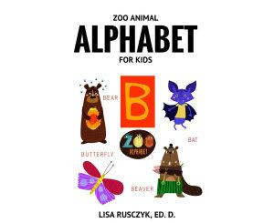 Zoo Animal Alphabet