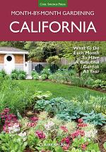 California Month-by-Month Gardening