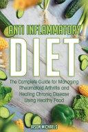 Anti Inflammatory Diet PDF