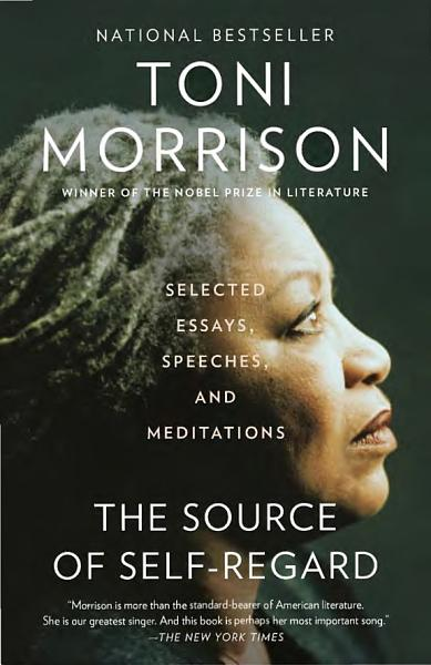 Download The Source of Self Regard Book