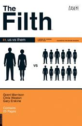 The Filth (2002-) #1