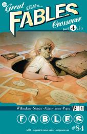 Fables (2002-) #84