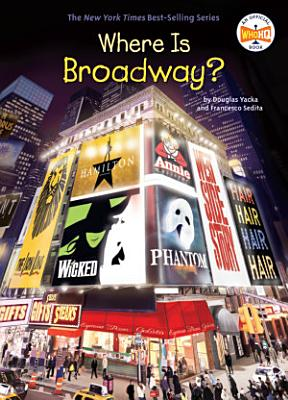 Where Is Broadway