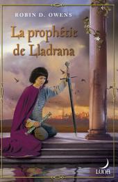 La prophétie de Lladrana: T1 - The Summoning