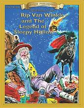 Rip Van Winkle and the Legend of Sleepy Hollow: High Interest Classics with Comprehension Activities
