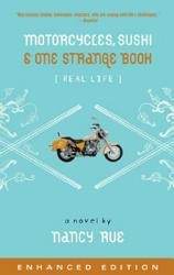 Motorcycles Sushi And One Strange Book Enhanced Edition  Book PDF