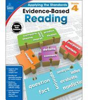 Evidence Based Reading  Grade 4 PDF
