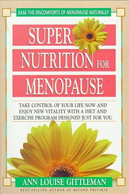 Super Nutrition for Menopause PDF