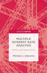 Multiple Interest Rate Analysis PDF
