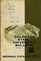 General Catalog PDF