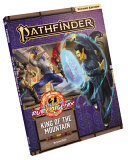 Pathfinder Adventure Path  King of the Mountain  Fists of the Ruby Phoenix 3 Of 3  PDF