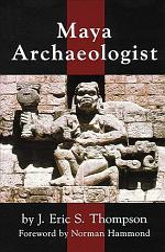 Maya Archaeologist
