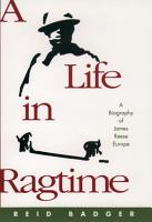 A Life in Ragtime PDF