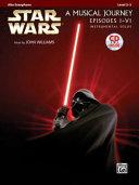 Star Wars A Musical Journey Episodes I-VI, Instrumental Solos