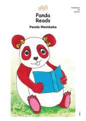 Panda Membaka Panda Reads - Indonesian Version: Alford Book Club, English as a second language