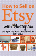 How to Sell on Etsy With Instagram PDF
