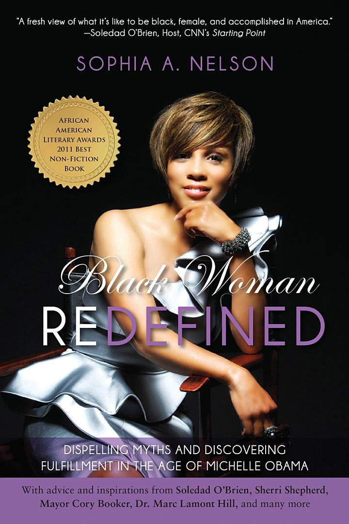 Black Woman Redefined