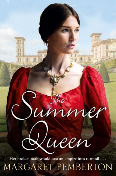 Download The Summer Queen Book